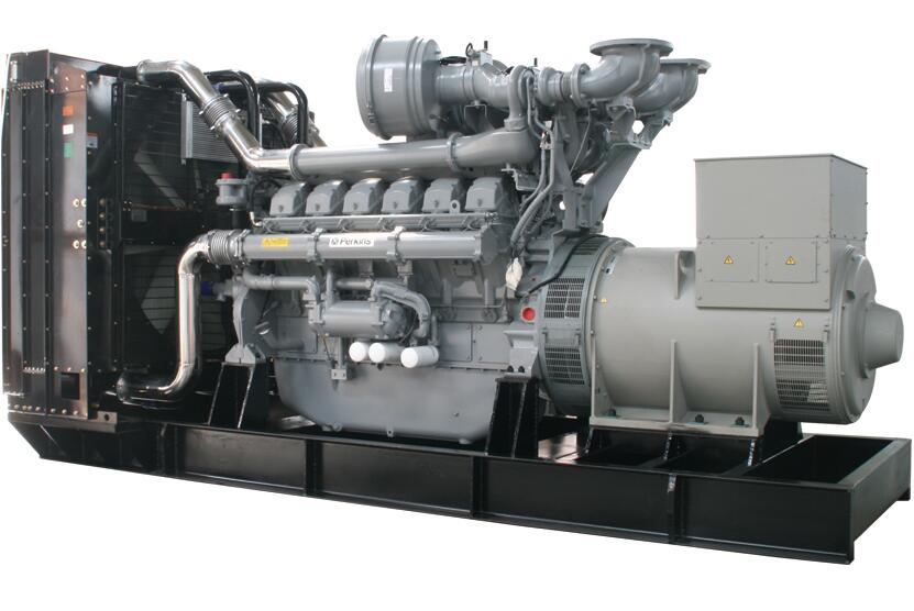 POWER GENERATOR PERKINS
